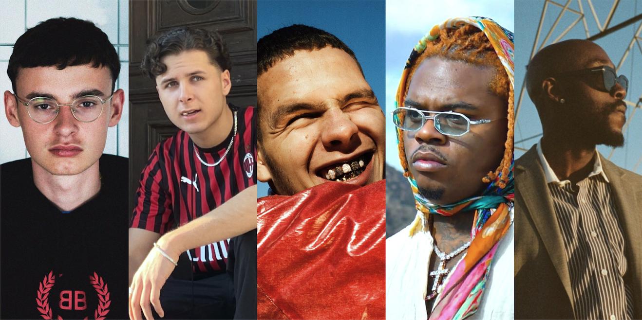 Die Top10 der LYRICS-Redaktion im Mai