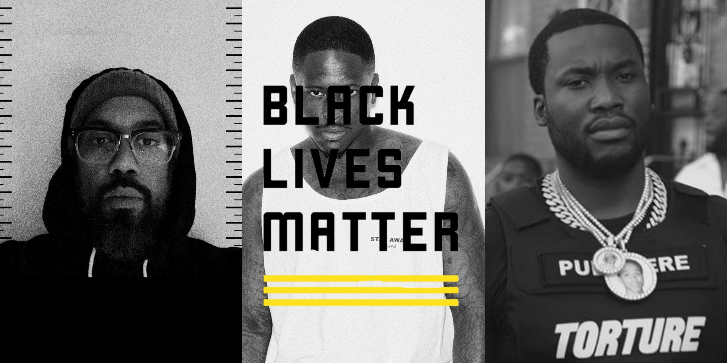 Das musikalische Update zu den BlackLivesMatter-Protesten