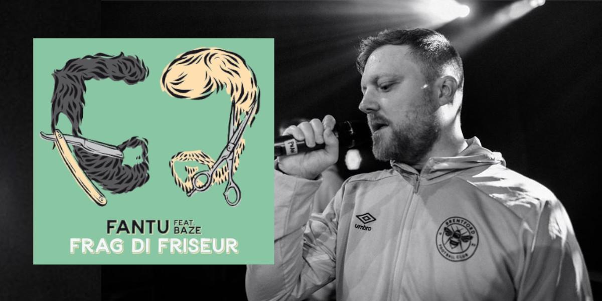 Chlyklass' Fantu: Solo-Debüt kommt — nach über zwanzig Jahren Rap