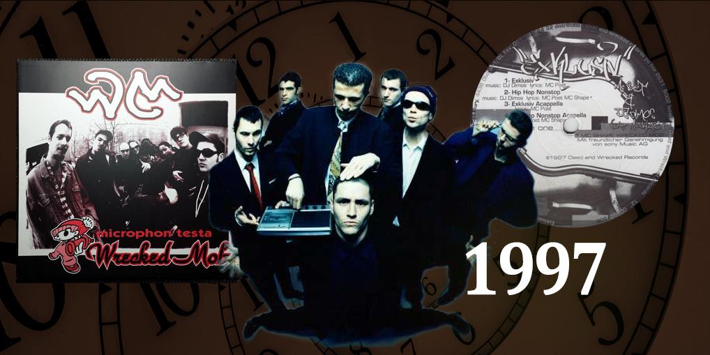 Flashback History: «1997»