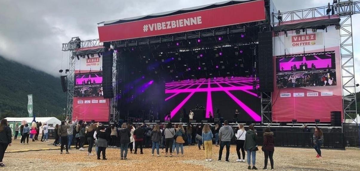 Ein Jahr danach: Was wir aus dem Vibez Festival lernen können