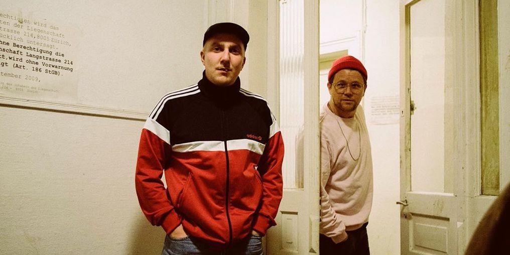Luuk und Knackeboul steigen hoch in die Charts ein