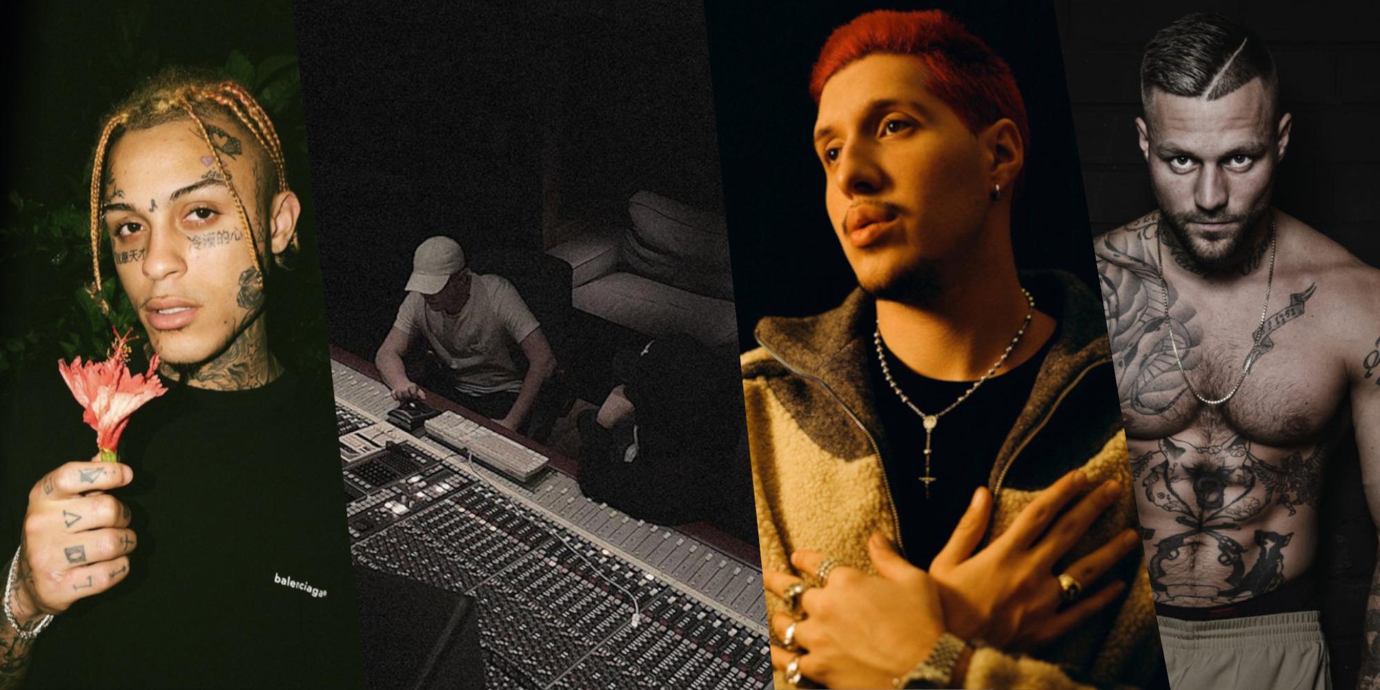 Produzenten-Newcomer Neal & Alex: Von Null auf die Eins der Billboard-Charts