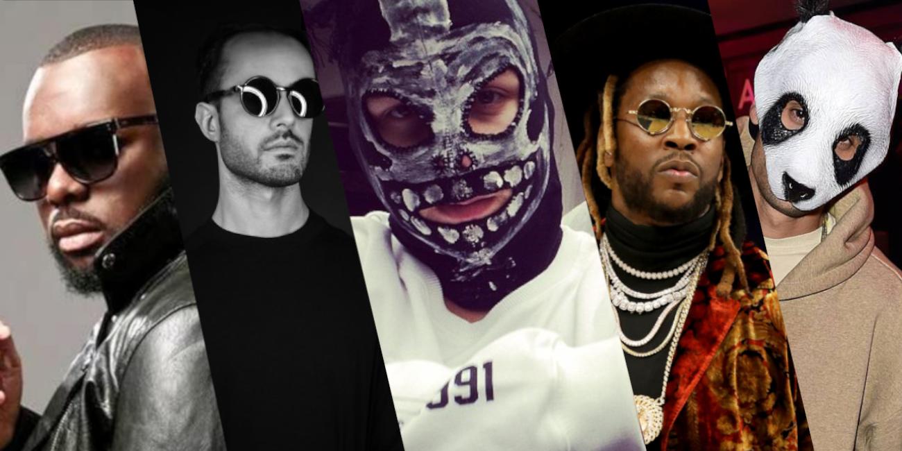 Mit HipHop-Beats zur Pop-Koryphäe: Diese Tracks haben Freedo zu einem der wichtigsten CH-Produzenten gemacht