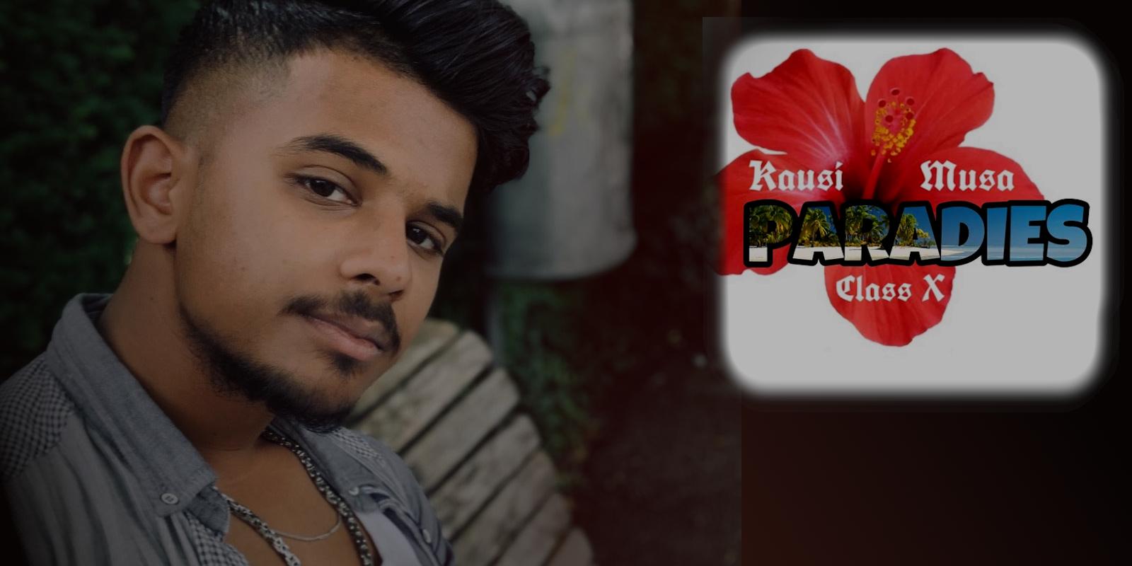 LYRICS-League-Gewinner Kausi mit neuer Single