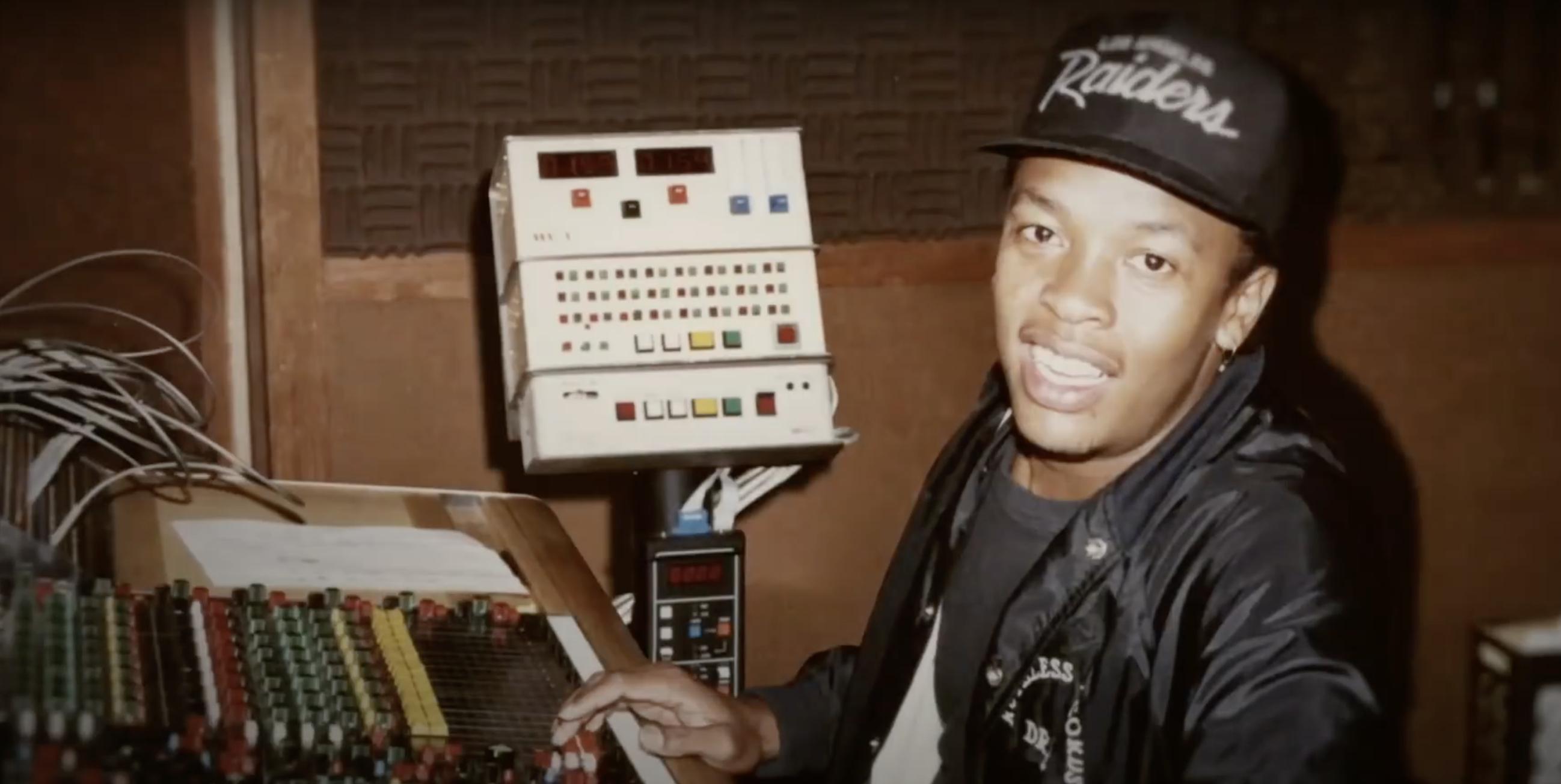 Diese Netflix Shows widmen sich der Rap-Kultur