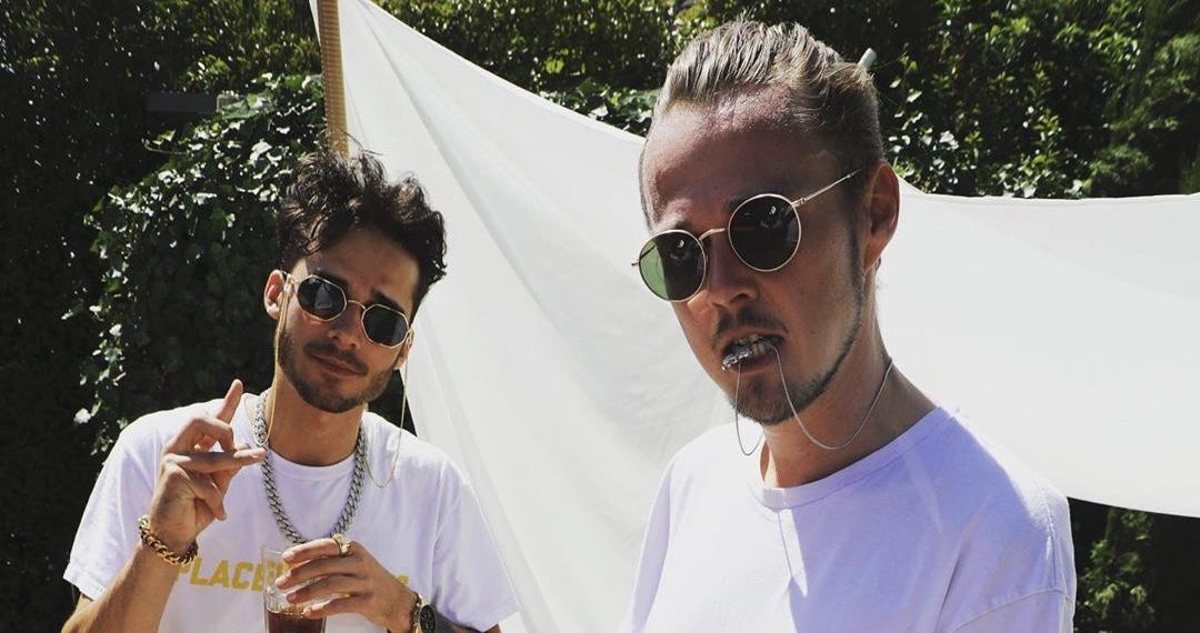 Freezy und Bossnak nehmen sich mit neuem Musikvideo selbst hoch