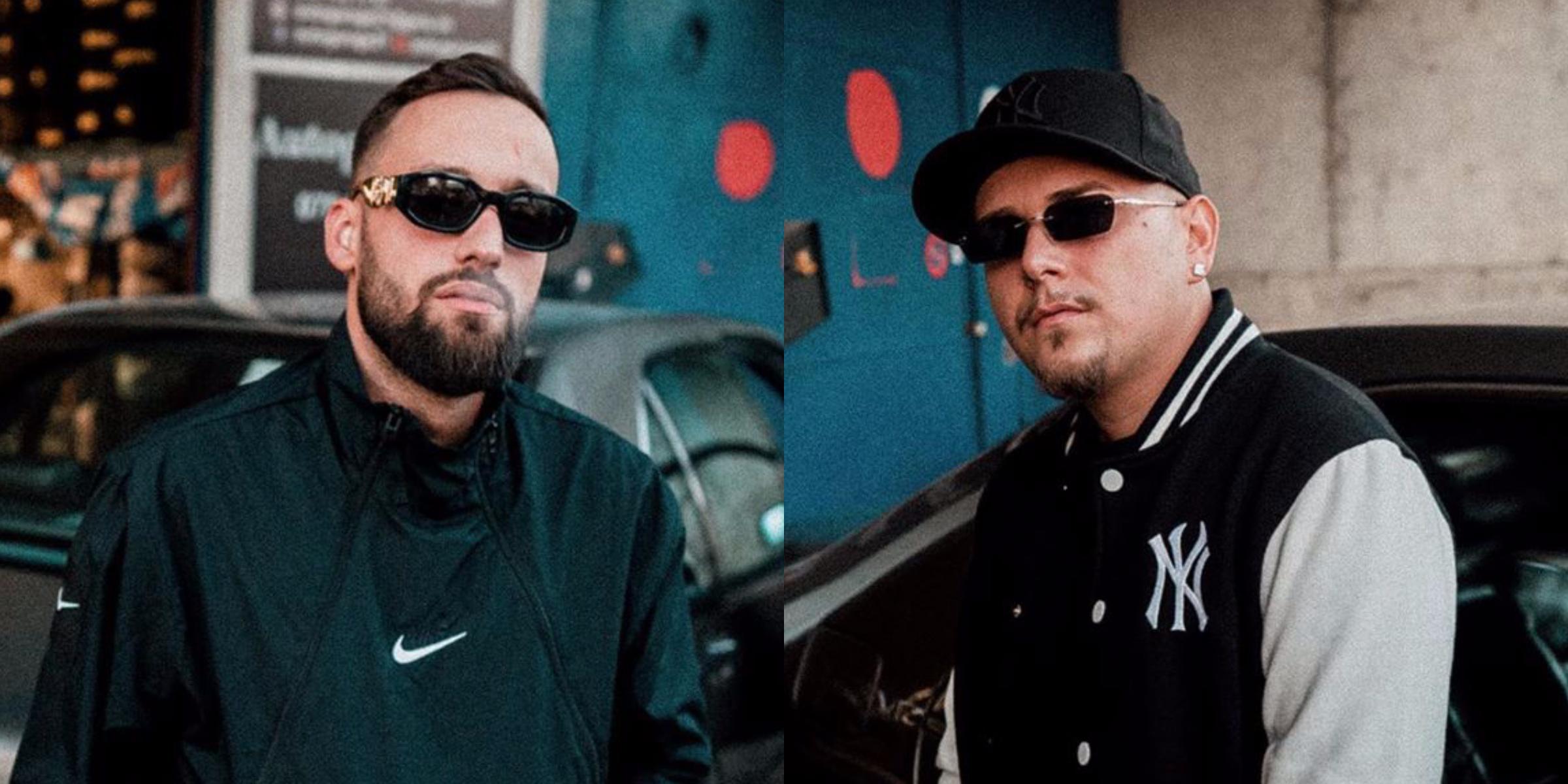 Die Leiche ist entsorgt: EAZ und Xen nehmen sich mit neuer Single vor CH-Rap zu beerdigen