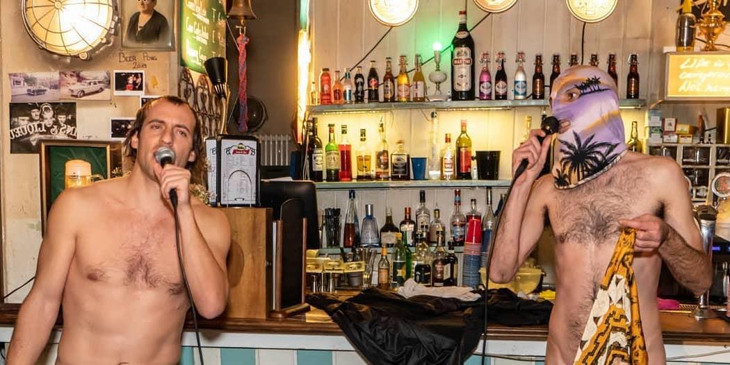 Zwei Schweizer sicherten sich Yung Hurn-Feature – und niemand hat's bemerkt