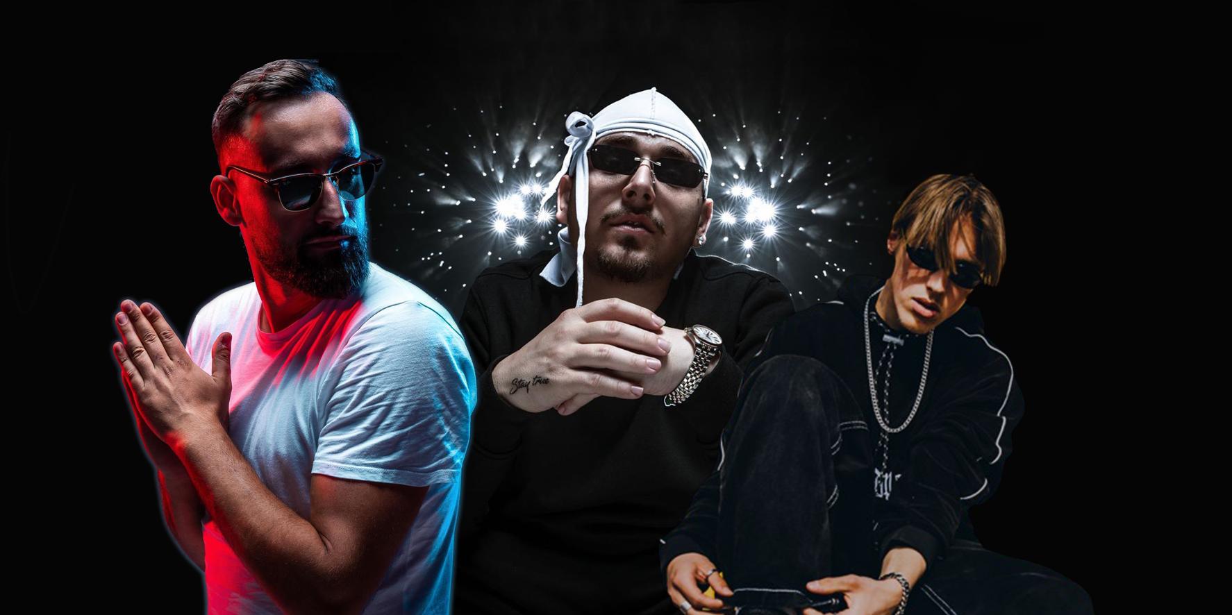 Release-Kalender: Auf diese CH-Rap-Projekte darfst du dich freuen