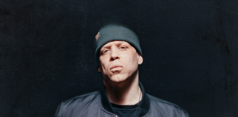 Black Tiger ist nach langer Releaseabstinenz mit seinem neuen Album zurück
