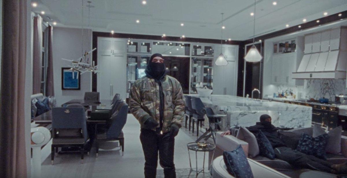 Das sind die Häuser und Wohnungen der Rap-Stars