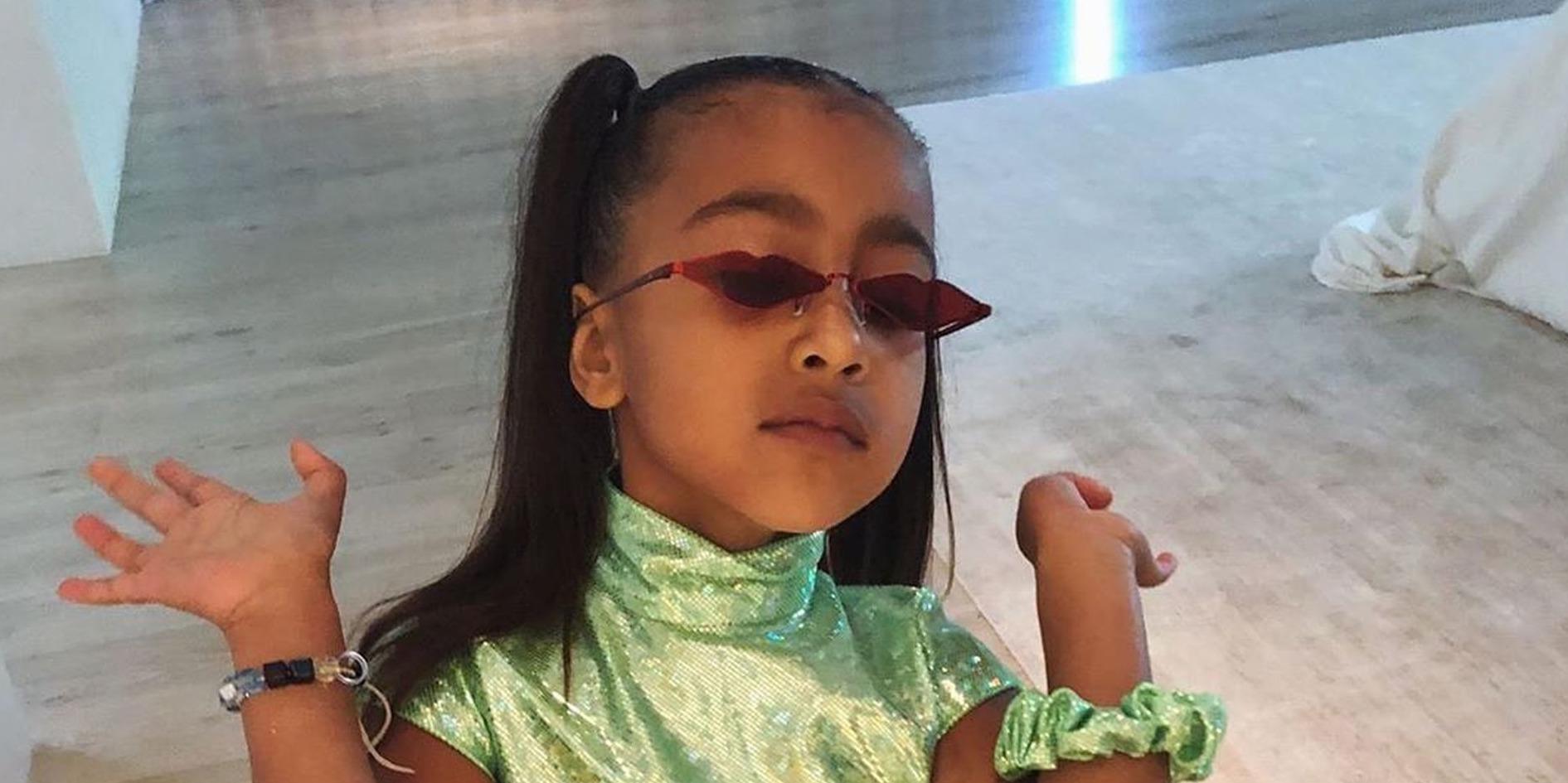 1.7 Mio Insta-Follower? So stellen Rap-Stars ihre Kids ins Rampenlicht