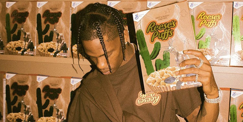 Was haben die Rapper alle mit diesen Cornflakes?