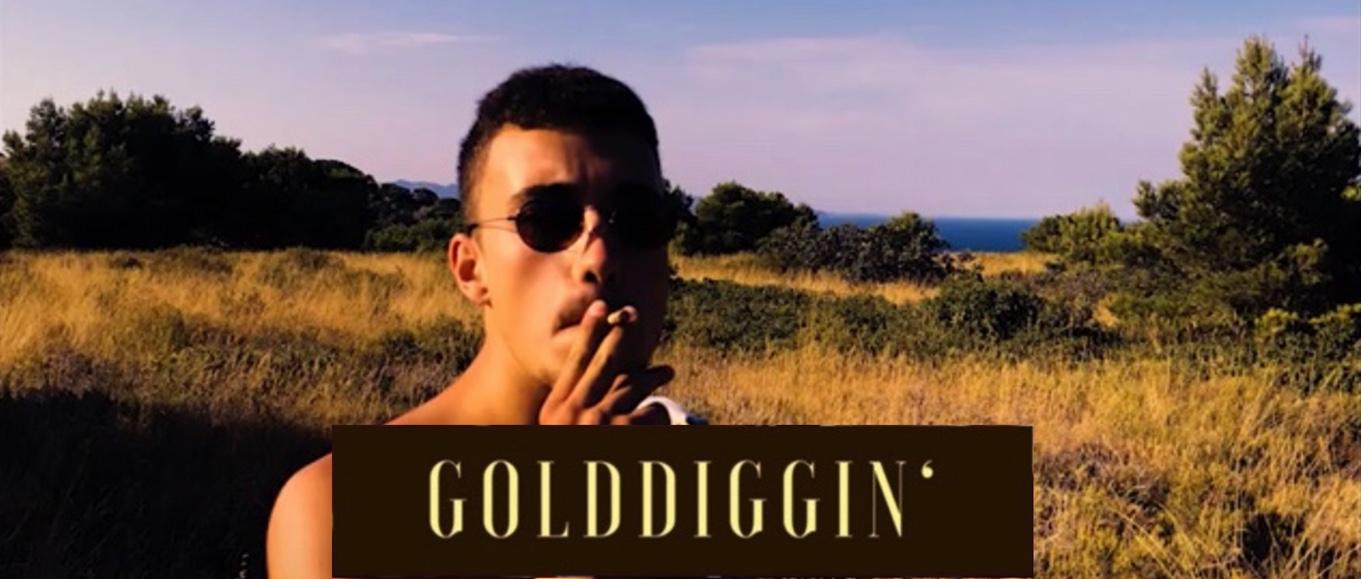 Golddiggin' #35