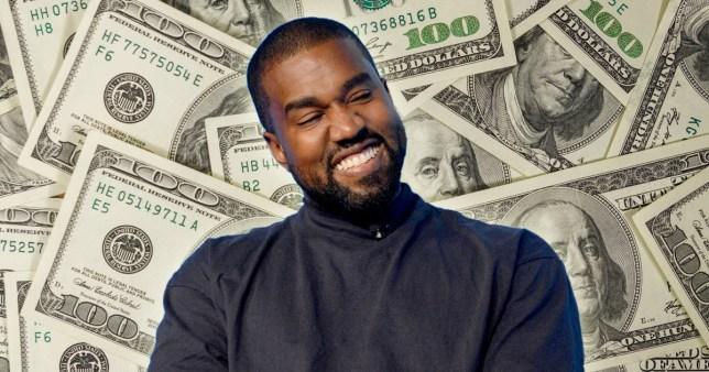 Kanye West überholt Jay-Z: Das sind die aktuell reichsten Rapper der Welt