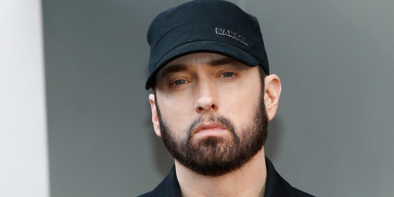 Eminem wurde am Wochenende 48! Unsere Lieblingstracks des Rap Gods