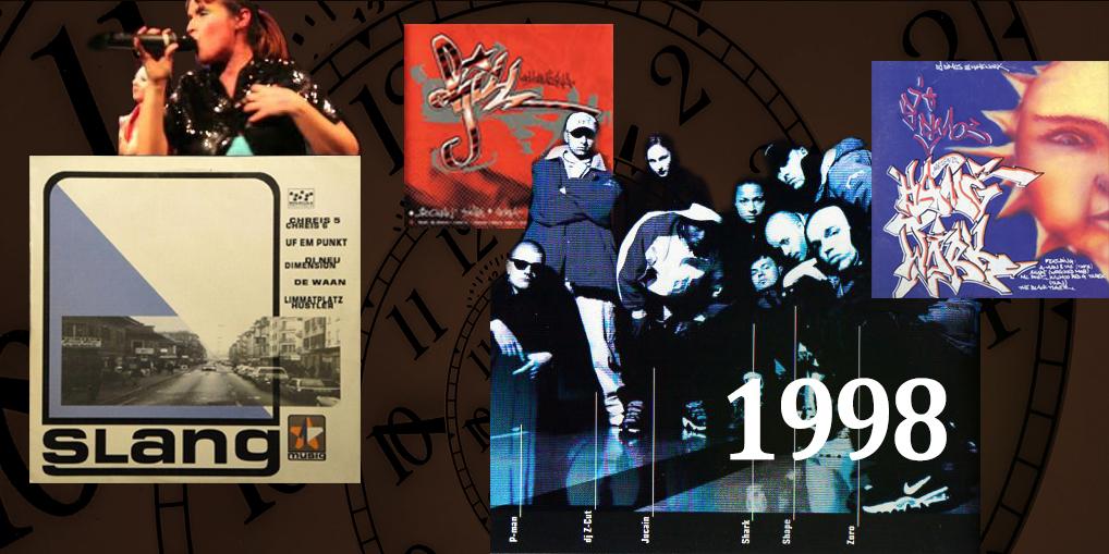Flashback History: «1998»