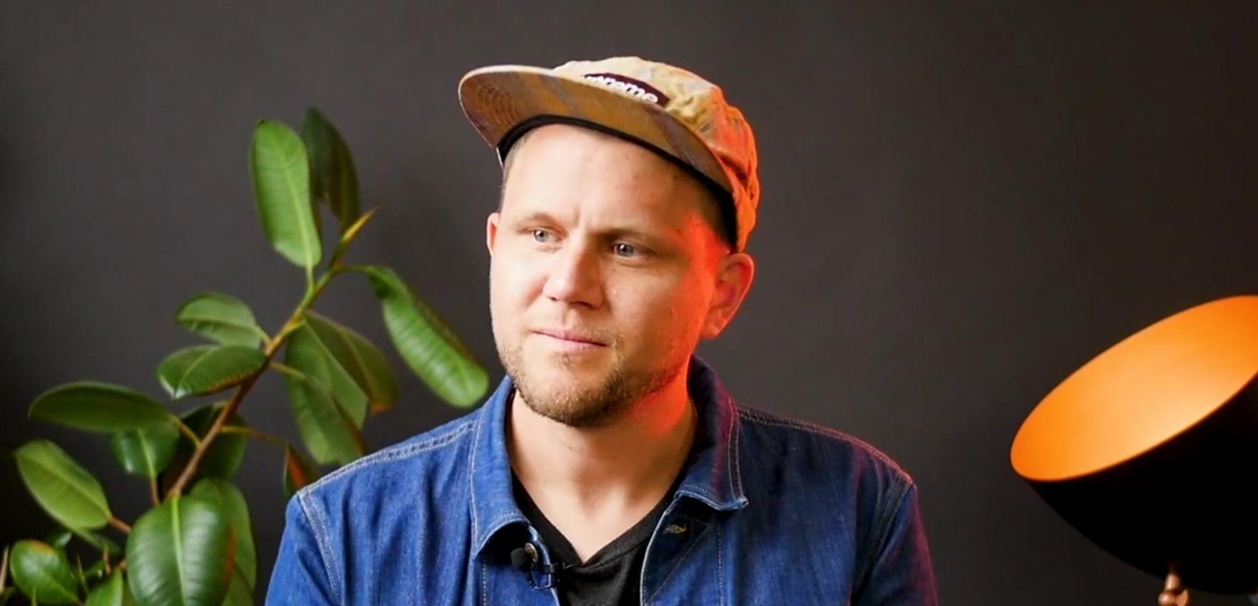 Knackeboul im Videointerview über «The Bananasplit of Evil», SVP-Politiker und mehr