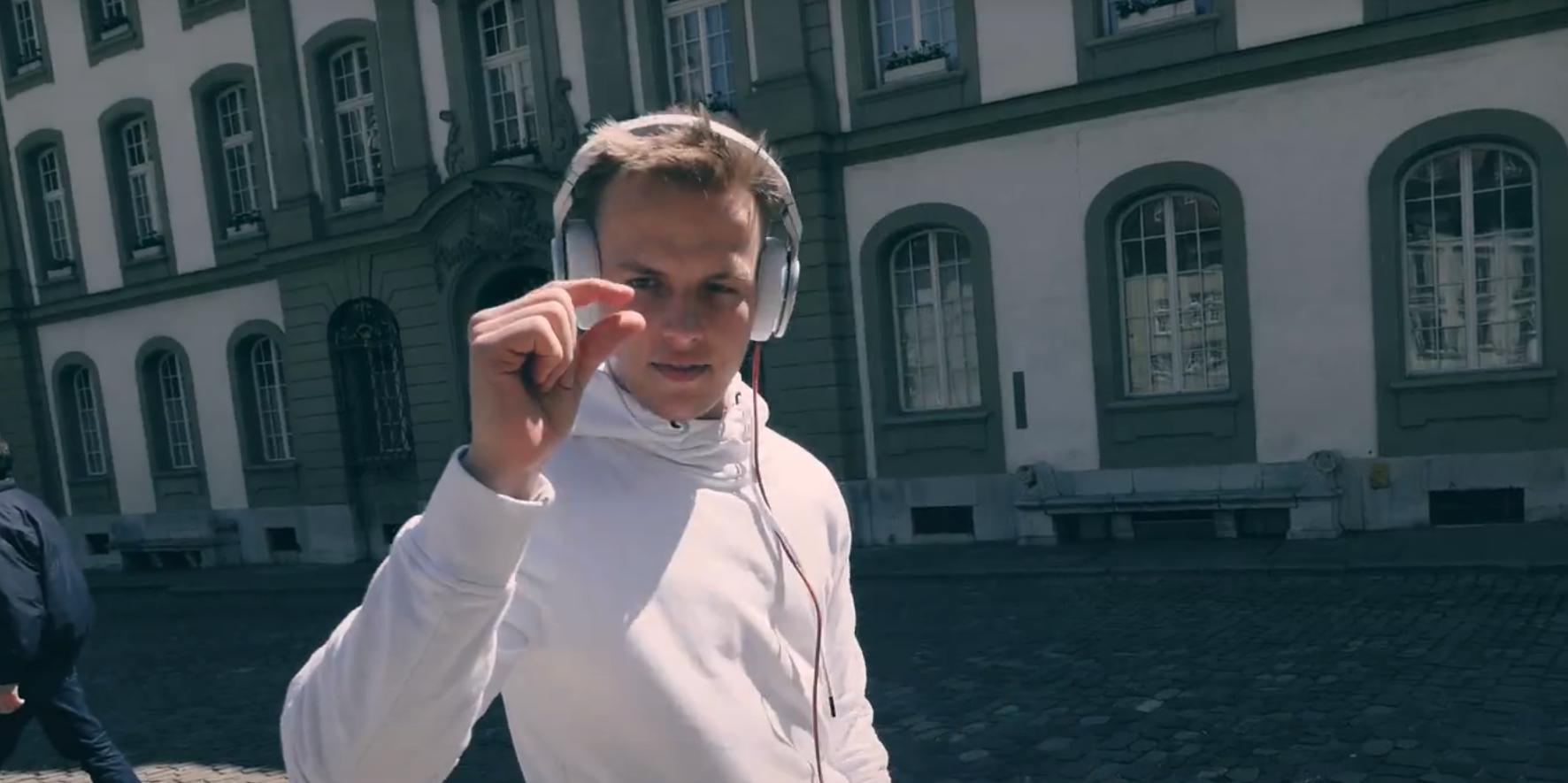 Schweizer Acts & ausländische Hit-Instrumentals: Für diese 10 Songs haben sich Rapper Inspiration im Ausland geholt