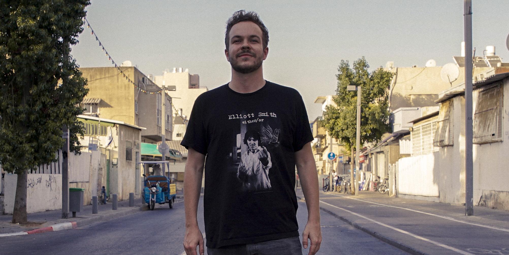 MzumO bringt dir politischen CH-Rap aus Tel Aviv
