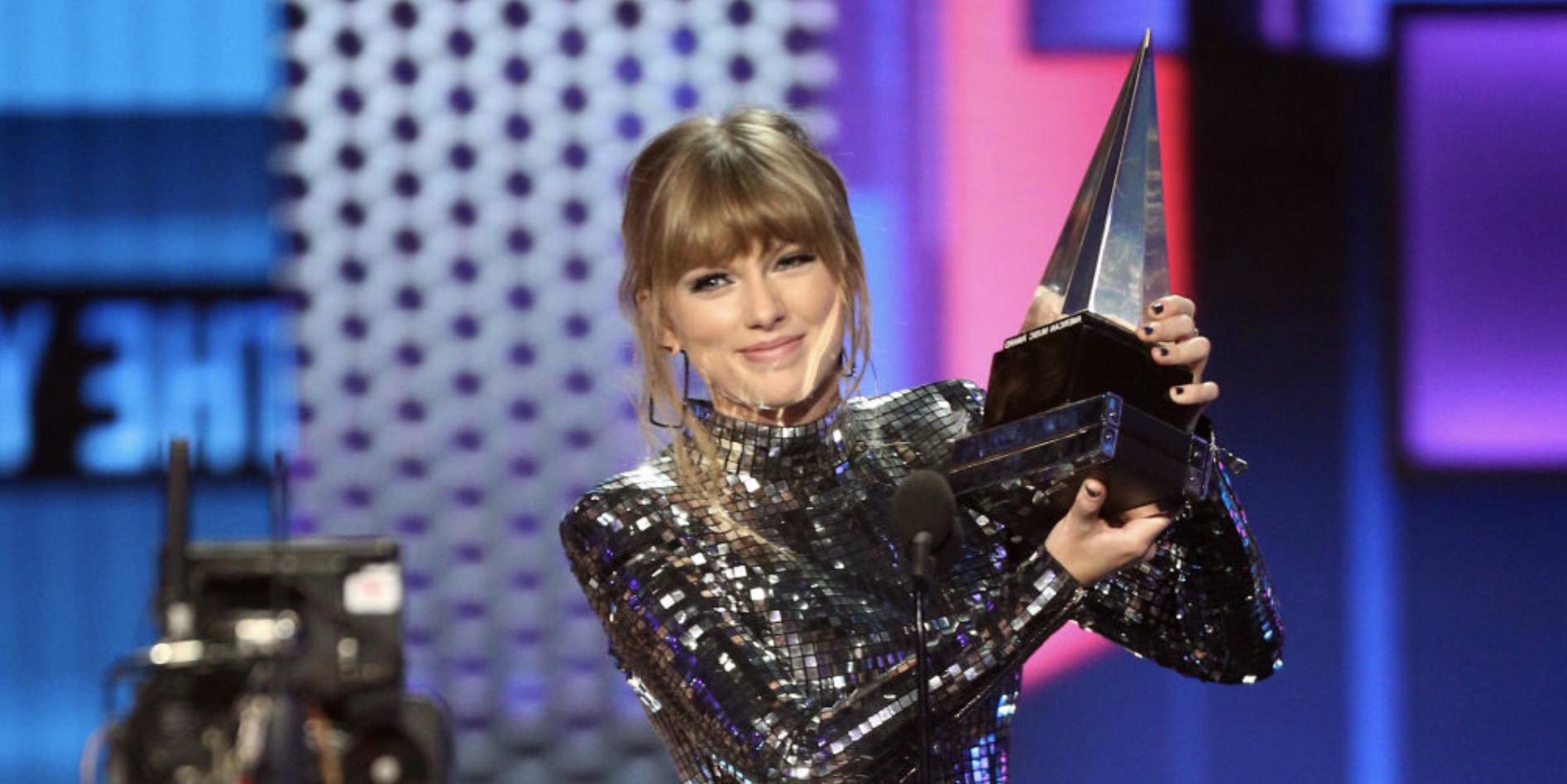 Taylor Swift ist die Künstlerin des Jahres? Diese Rapper*innen hätten es mindestens genau so verdient