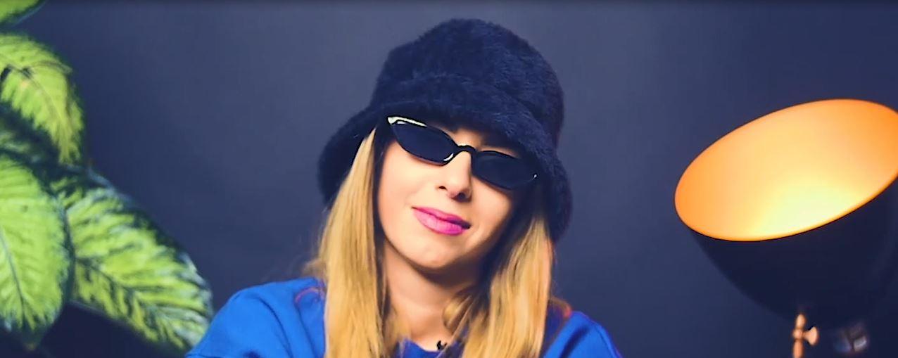 Direkt vom Bachelor ins LYRICS Studio: Dara Deep im Interview über ihre Musik- und Fernsehkarriere