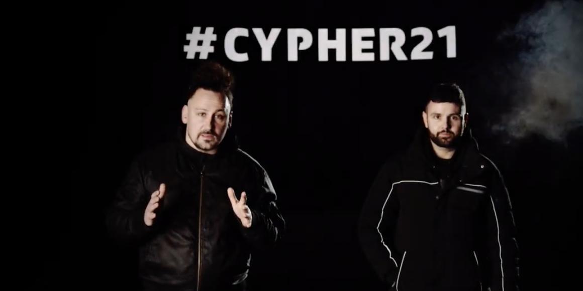 Der Cypher 2021 findet nicht statt