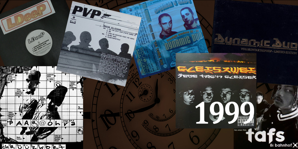 Flashback History: «1999»