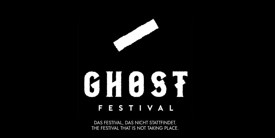 Ghost Festival: Ein Festival, das gar nicht stattfindet