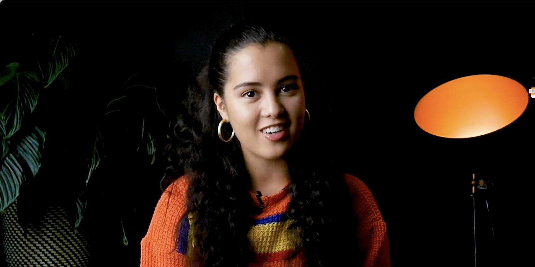 Newcomerin Cachita im Videointerview über die Wahrnehmung als Frau in der Szene, Einflüsse sowie Traum-Features