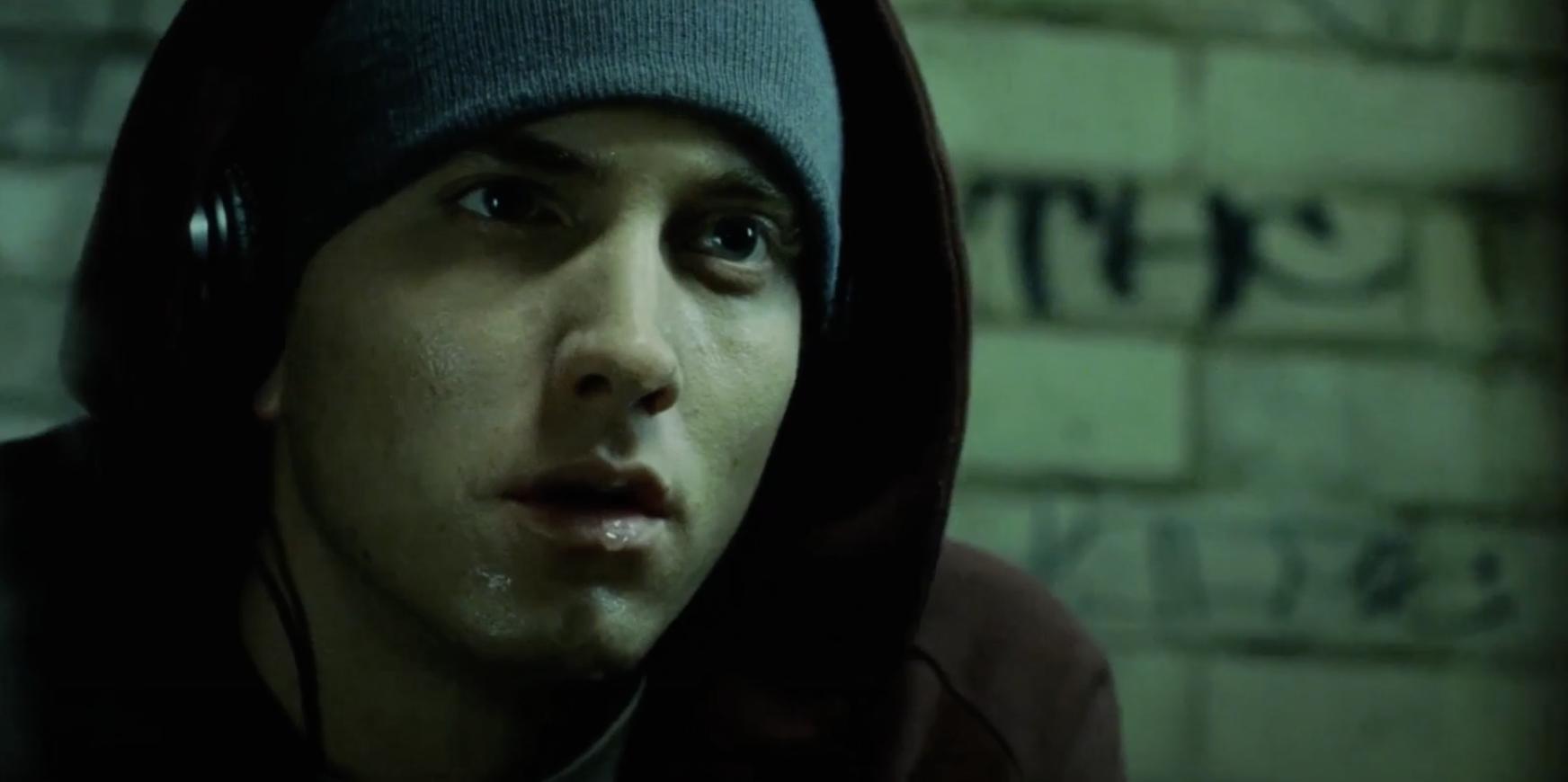 Rap auf der grossen Leinwand: Diese Filme wurden mit HipHop-Soundtracks veredelt