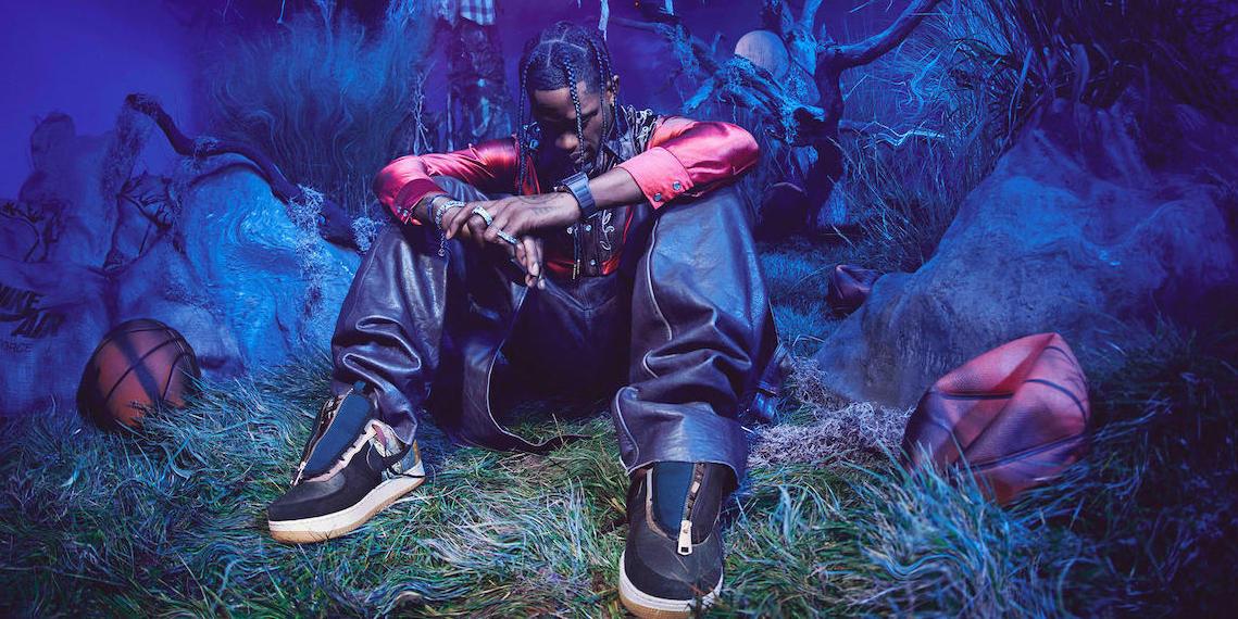 Diese Sneaker-Collabs zeigen, dass das Game schon längst in Rapper*innen-Händen ist