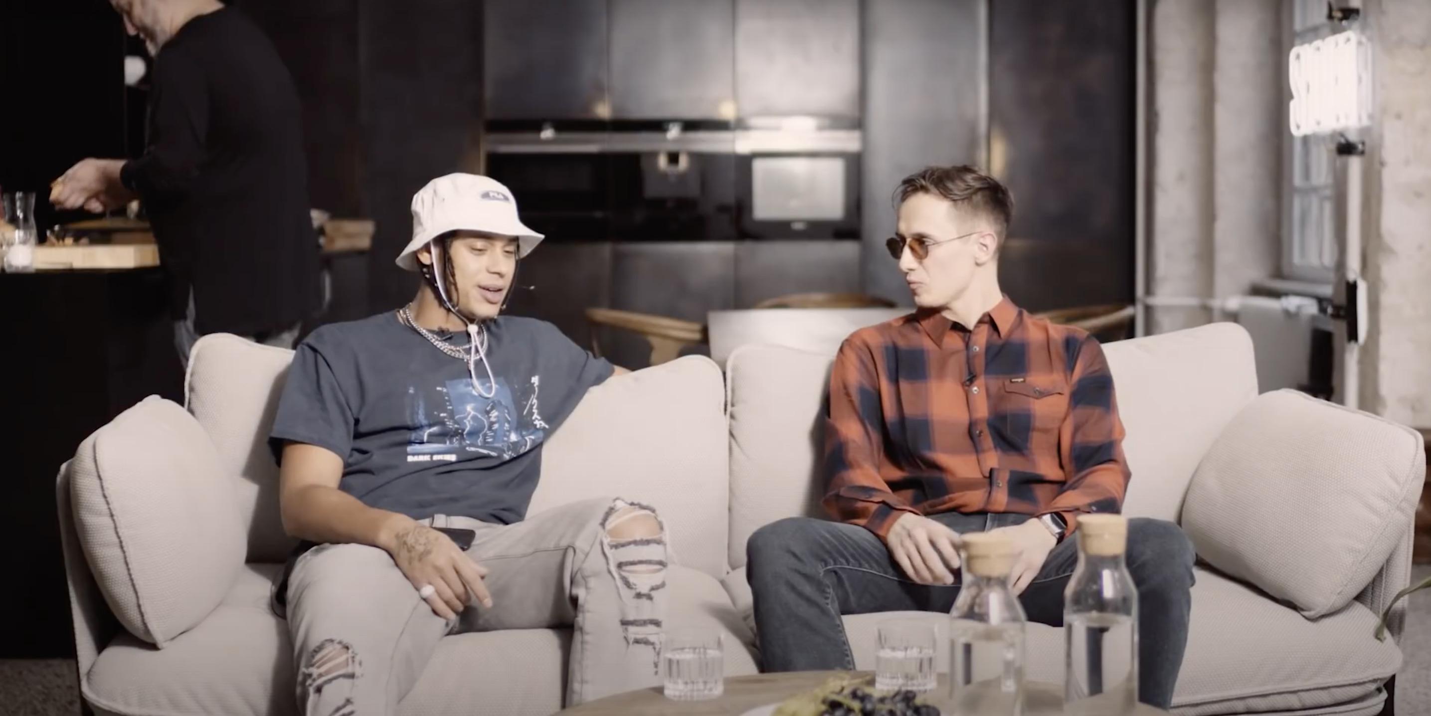 Interview-Formate, mit denen Rap-Fans Stunden verbringen können