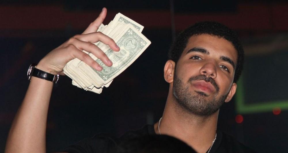 Die grössten Label-Deals der Rap-Geschichte