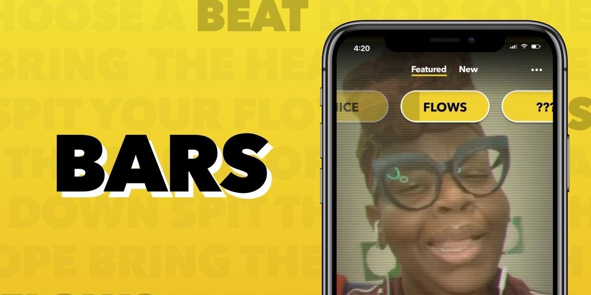 Facebook macht mit eigener Rap-App TikTok Konkurrenz