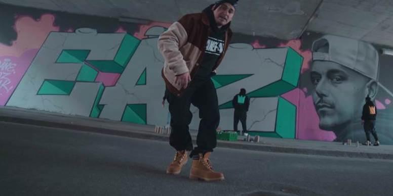 EAZ mit neuer Single über sein inneres Chaos