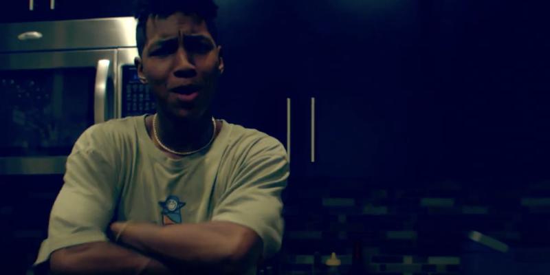 Die nächste Generation: Diese Rapper-Kids versuchen selbst Musikkarriere zu machen
