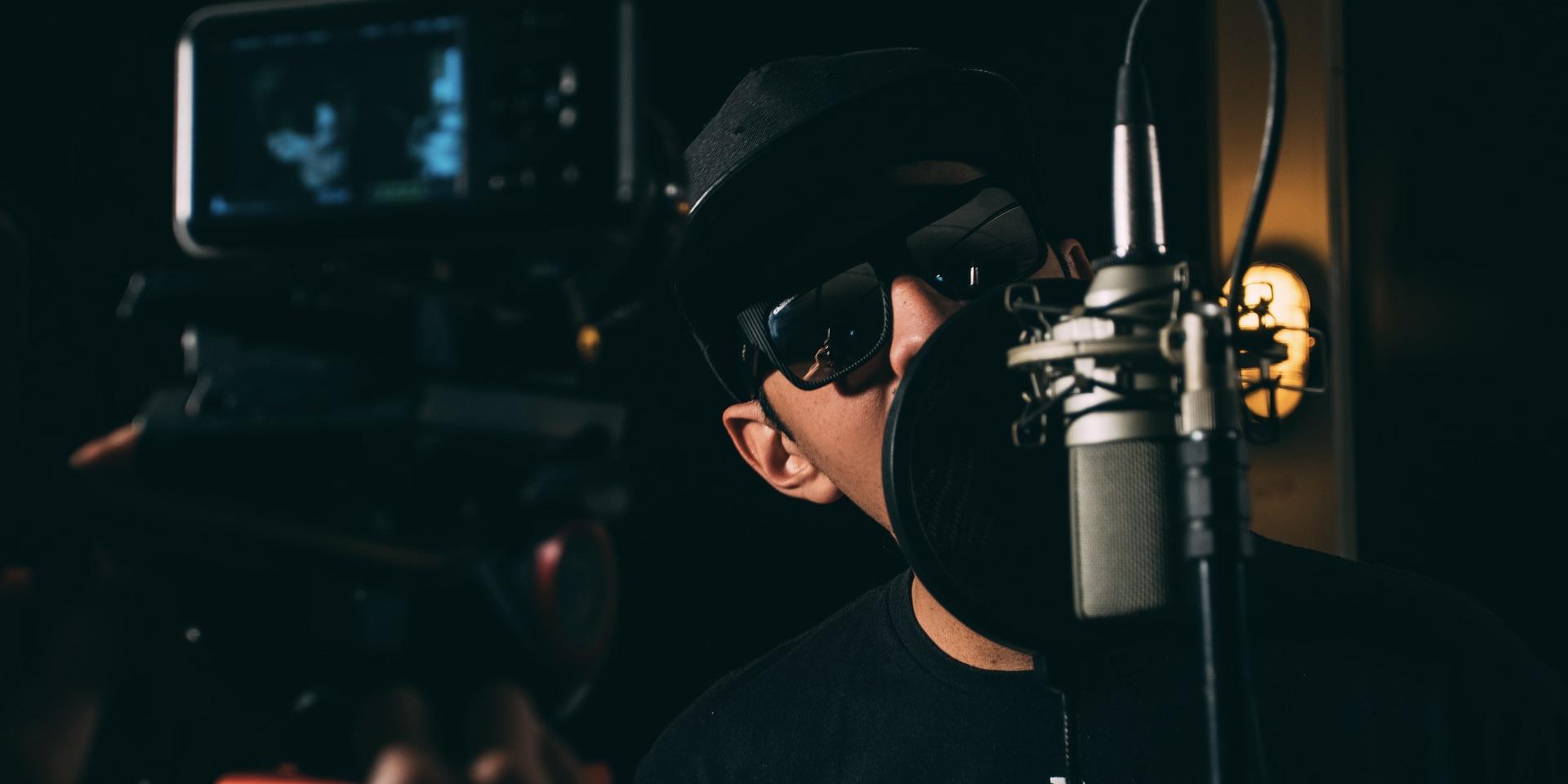 Warum hat sich Rap während der letzten Jahre zu einem der beliebtesten Musikstile unter Jugendlichen entwickelt?