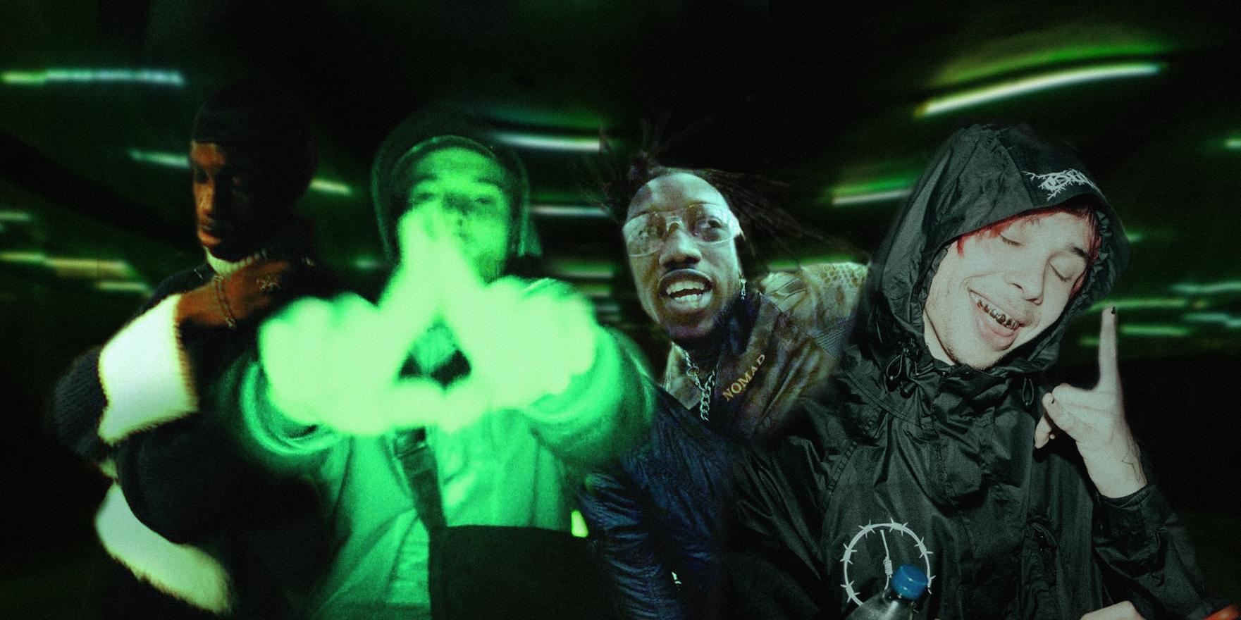 Warum englischer Rap gerade zum Aufregendsten gehört, was die Schweiz zu bieten hat