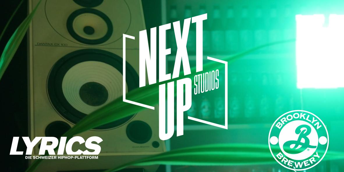 Die Jury hat sich entschieden: Diese 2 Artists gehören zur «NextUp Studios»-Kampagne