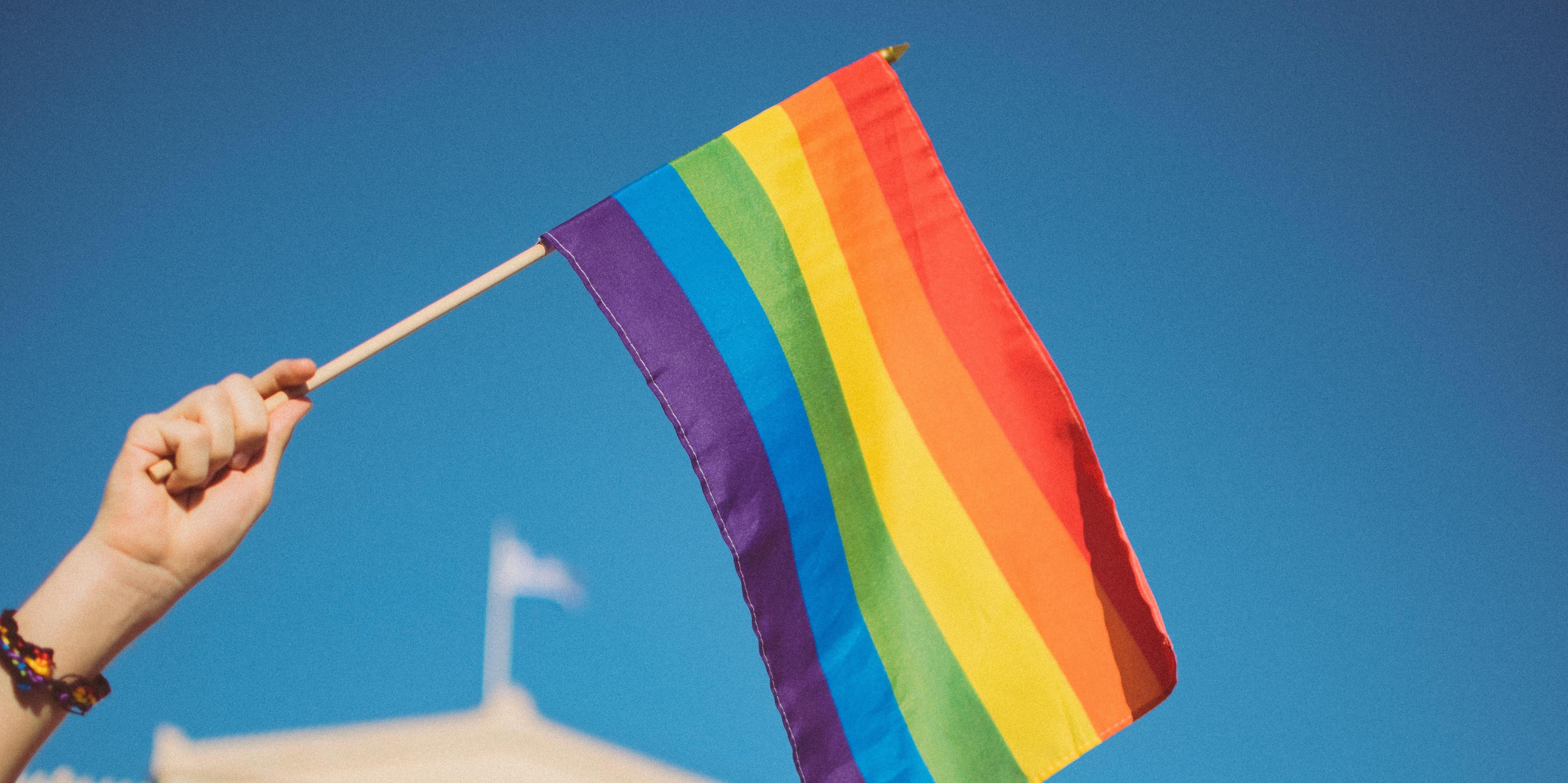 CH-Rap unterstützt die LGBTQIA+-Community