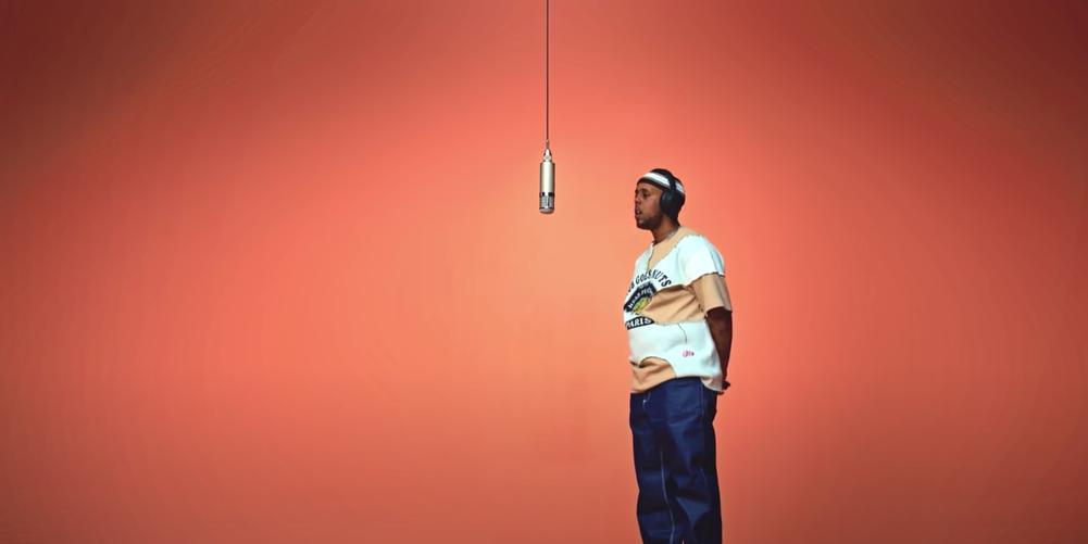 Ein Schweizer Rapper schafft es ins internationale YouTube-Format COLORS