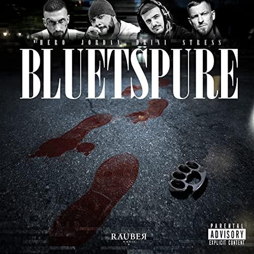 Bluetspure