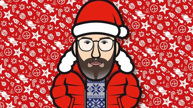Sidos Weihnachtsshow