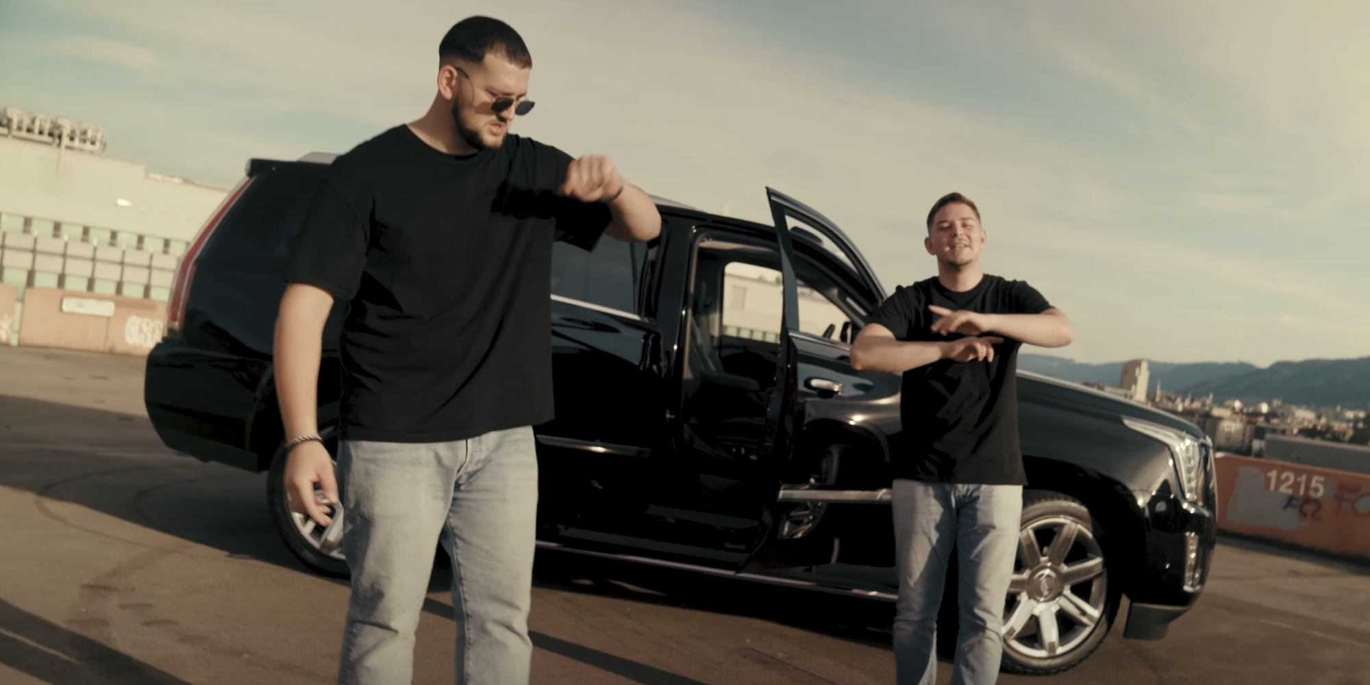 5 talentierte CH-Rapper, die du wahrscheinlich noch nicht kennst