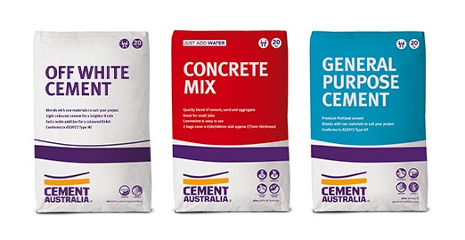 Local cement
