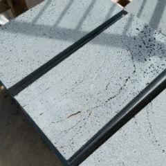 [Garden decor] Concrete slabs
