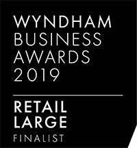 Wyndham Business Awards