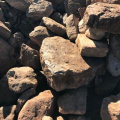 [Pebbles, Rocks and Gravel] Mud Rocks